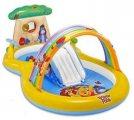 انتكس حوض سباحة قابل للنفخ للأطفال 57136