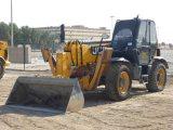 رافعة تلسكوبية جي سي بي IT# 49-2011 JCB 540-170 4x4x4 Telescopic Forklift