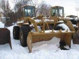 شيول كتربلر للبيع IT# 151-1984 CAT 936E Loader