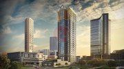مشاريع سكنية لحياة عملية بأرقى المعايير