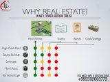 الحق شقتك الحمس نجوم السكنية الاستثمارية بجورجيا قبل النفاذ