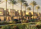 لعشاق السكن الممتع والأستثمار المضمون فلل للبيع في أرقي مناطق دبي