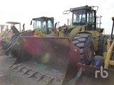 lot 1716 1995 CATERPILLAR 980F Wheel Loader