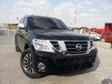 2014 Nissan Patrol le Platinum for sale