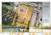 ( عروض  ) اراضي سكنية بمصفوت السياحية بخصومات - تقع على طريق حتا دبي