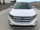 2018 Ford Edge GCC - Low Mileage