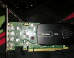 كارت شاشه للالعاب NVIDIA nvs 510