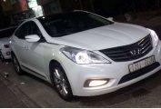 للبيع سياره هونداي أزيرا 2013