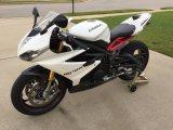 2016 Triumph Daytona 675R ABS