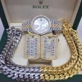 original rolex luxury jewelries available
